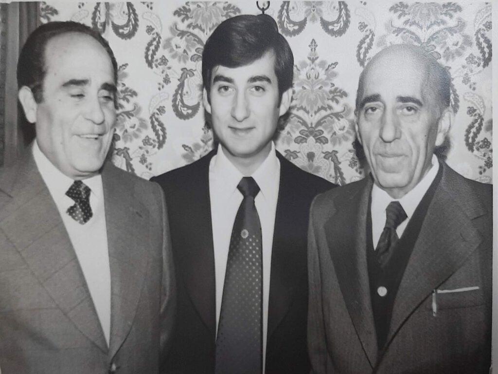 El-abuel-Bernabé-Daniel-Portero-y-el-hermano-del-abuelo-Alejandro-Portero